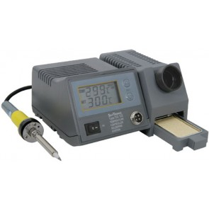 48W DIGITAL SOLDERING STATION