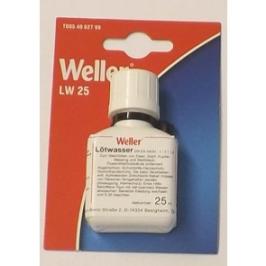 WELLER LIQUID FLUX GENERAL PURPOSE