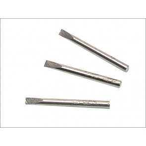 WELLER BIT S1 (4.5mm)  (PK 3) For SI 25 Irons