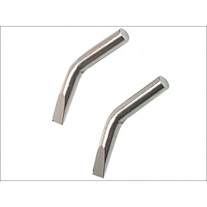 WELLER BIT S8 (9.5mm)  (PK 2) FOR SI 75,SI 80 & SP80